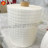 Transparent 3D Laser Print PVC Film