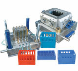 Plastic OEM Injection Boxes Made by Gunayu (PK-1)