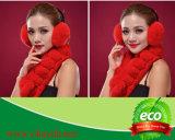 Luxury Top Quality Rabbit Fur Muslim Hijab Scarf