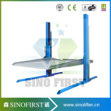 3600kg Double Layers 2 Post Hydraulic Car Lift Jack