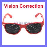 90 Holes 14cm Wide Cure Myopia Hyperopia Vision Correct Pinhole Glasses