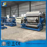 Multi-Faces Rotary Egg Tray Forming Make Machines with Drying System