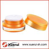 15g, 30, 50g Round Shape Cosmetic Empty Acrylic Jar