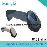 Handheld Laser Barcode Scanner (SGT-2209AP)