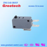 Basic Sealed Waterproof Micro Switch Used in Home Appliance