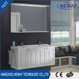 High Quality PVC Wall Mounted Furniture Bathroom Cabinet