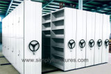 Mobile Warehouse Storage Cabinet for Online Retailers (T4A-04SW)