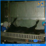 Ce Cattle Halal Slaughtering Line with Abattoir Machines