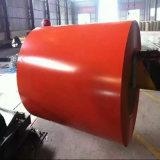 Cold Rolled High Quality Color Coated Galvalume Steel Coil PPGL