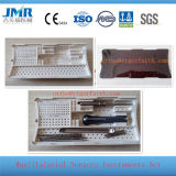 Instrument Set/Tool for Maxillofacial Implants/Orthopedic Trauma Implants/Skull Cranial Bone Plates and Screws China