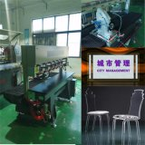 Stable Performance and Best Price Acrylic Material Polisher Machine