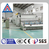 Non Woven Wool-Like Fabric High Speed Production Line