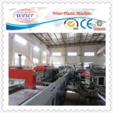 New Design Plastic PVC Profile Extrusion Line