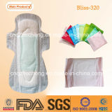 Disposable Menstrual Pads for Ladies