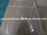 Plastic Injection Mould Torso for Men Underwear/Clear Part