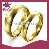 Wholesale Fashion Gold Ring Jewelry (2015 Str-001)