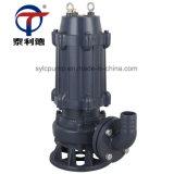 Wq Sewage Pump 100mm Diameters of Water Outlet