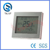 CE 2-Pipe Touch Screen Temperature Controller with High-Quality (MT-03)