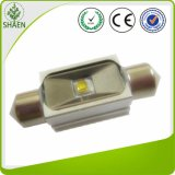 High Power CREE 5W T10-41mm LED Car Light