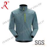 Light Weight Winter Wear Soft Shell Jacket (QF-446)