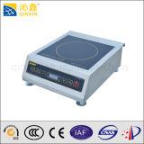 Single Burner Induction Flat Cooker for Home Use