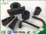 Custom Auto EPDM Rubber Extrusion Strip Seal with High Quality