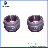 392390 Brake Drum Compatible with Scania