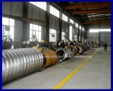 Steel Forging Rings with Heat Treatment