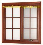 American Casement Style & European Quality Solid Wood Aluminium Windows, Tilt & Turn Windows for Current Building Regulation Requirements