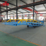 China Factory Supply Mobile Loading Yard Ramp for Sale
