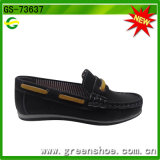 Wholesale Soft Step Sole Leather Shoes