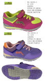 No. 49425 Well Fitting Children Stock Shoes Girl Shoes