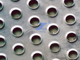 Hot Sale Skidproof Perforated Metal Sheet