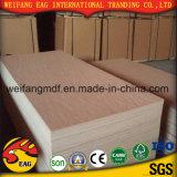 E0/E1/E2 Bingtangor/Okoume Plywood Use for Furniture Decorative (1.8mm to 25mm)