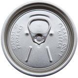 603# Aluminum Easy Open End