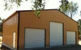 Metal Steel Structure Storage Warehouse (KXD-SSW14)