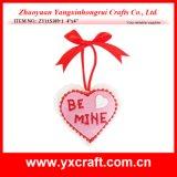 Valentine Decoration (ZY11S389-1) Nice Valentine Love Hanger Decoration Valentines Gift