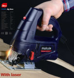 710W 65mm Woodworking Professional Power Tools Jig Saw (JS012)