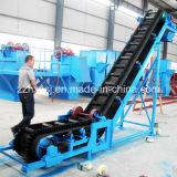 Mining Plant Big Angle Belt Conveyor
