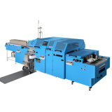 Automatic High-Speed Case Maker for Hardcovers, Book Covers, Rigid Boxes