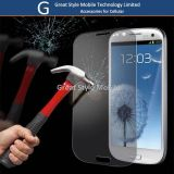 2.5D Round Edge Cell/Mobile Phone Accessories Screen Protector Tempered Glass for Galaxy S3 I9300