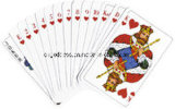 Custom Adevertisement Playing Cards Print Advertising Playingcards