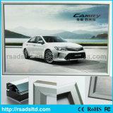 Customized Size LED Slim Poster Light Box Frame