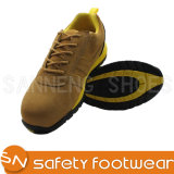 Ssanneng Trainer Safety Shoes with EVA Rubber Outsole (SN1598)