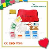 Family Outdoor Travel First Aid Kit