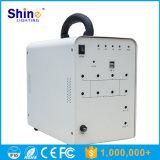 Energy Saving Portable 12V 24ah 50W Solar Power Home System