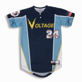 2012 Popular Custom Baseball Jerseys