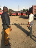 Sinotruck HOWO Rhd LHD Used Tractor Truck