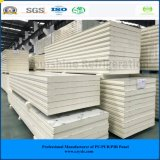 ISO, SGS Approved 120mm Stainless Steel Pur Sandwich (Fast-Fit) Panel for Cool Room/ Cold Room/ Freezer