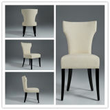 Crocodile Pattern PU Dining Chair (GK6006)